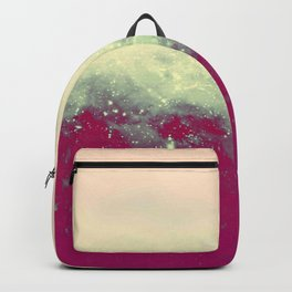 Disctraction Space Backpack