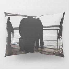PEOPLES @ SHIP Pillow Sham