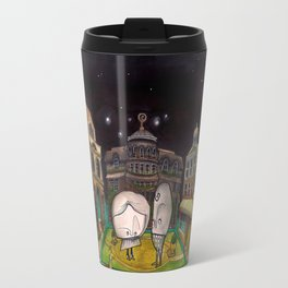 Diorama Travel Mug