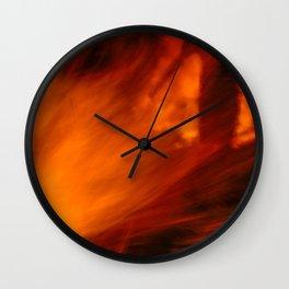 Lag BaOmer I Wall Clock