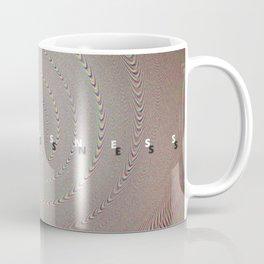 E N D L E S S N E S S Coffee Mug