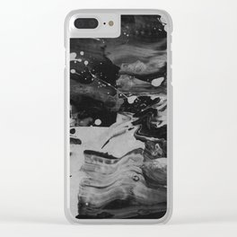 Vanished High Clear iPhone Case