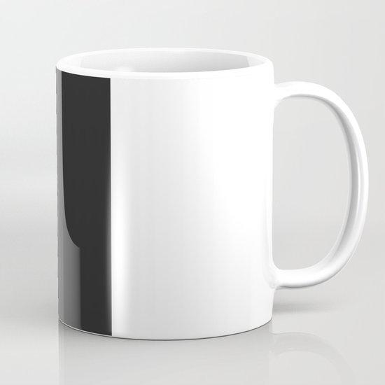 Fish Star Mug
