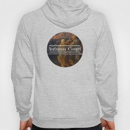 Autumn Court Hoody
