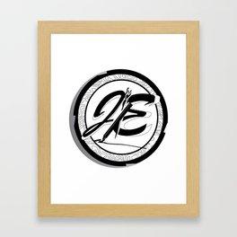 Jorden Estes Art Framed Art Print