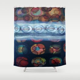 Renegades Shower Curtain