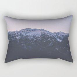 The Chief Overlook Rectangular Pillow