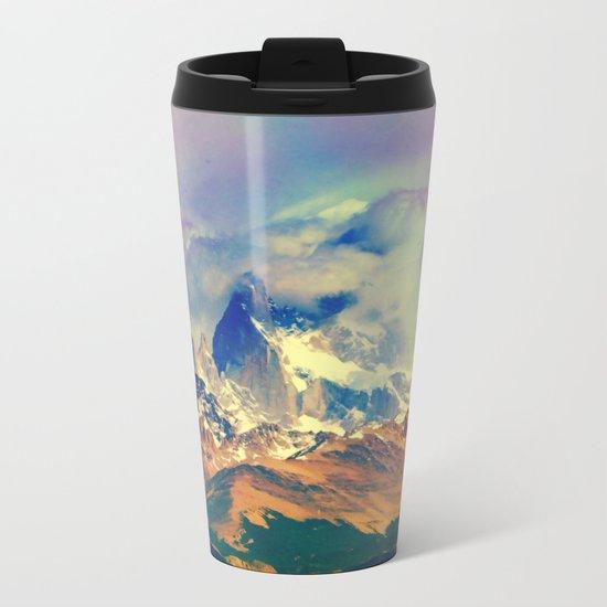 Creator. Metal Travel Mug