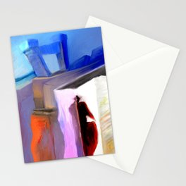 Montevideo Stationery Cards