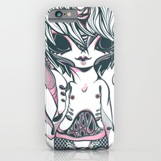 Night Shifts & Lattes no.2 iPhone 6s Slim Case