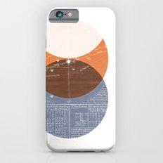 Eclipse I iPhone 6s Slim Case