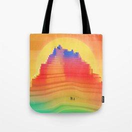 Alborada Tote Bag
