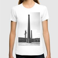 industrial T-shirts featuring Industrial by Renata's Photobox
