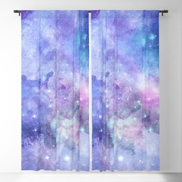 Exploring the universe 38 Blackout Curtain