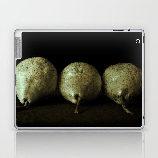 Ode to Paier Laptop & iPad Skin