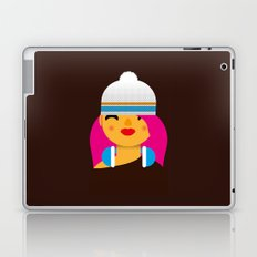 B-Girl Laptop & iPad Skin