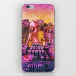 H.E.R. iPhone Skin