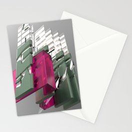 New Age#3 Stationery Cards