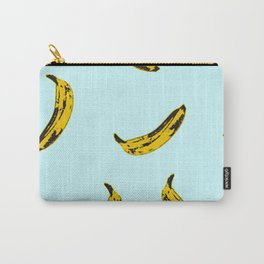 Bananas Carry-All Pouch