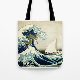 To where the wild things are Tote Bag