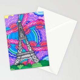 MARNIE Stationery Cards