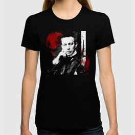 Sergei Rachmaninoff - Russian Pianist, Composer, Conductor T-shirt