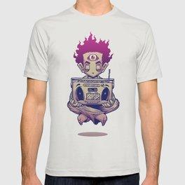 Eye Opener T-shirt