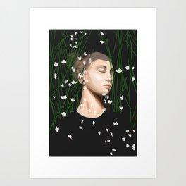 sense Art Print