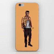 Bellwars iPhone & iPod Skin