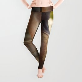 Dirty Girl Leggings