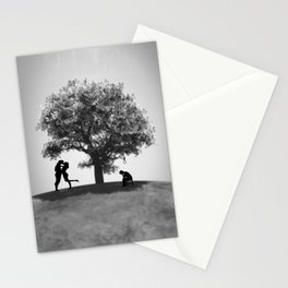 Love Hurts Stationery Cards