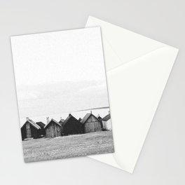 SWEDEN Stationery Cards