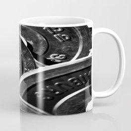 Plates Coffee Mug
