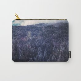 Silence Of Nature Carry-All Pouch