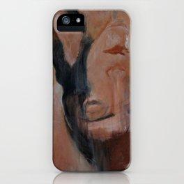 maquillage iPhone Case