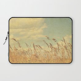 WINDS FROM HOME Laptop Sleeve