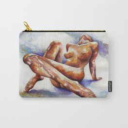 Under your Spells by J.Namerow Carry-All Pouch