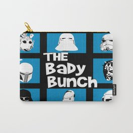 The real dark side - The Bady Bunch Carry-All Pouch