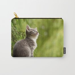 MEOW THERE Carry-All Pouch