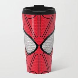 Spidey Mask Travel Mug