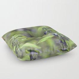 Stinging Nettle 5288 Floor Pillow
