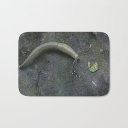 Banana Slug Bath Mat