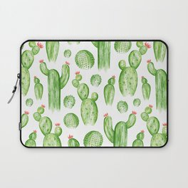 Cactus Garden Laptop Sleeve
