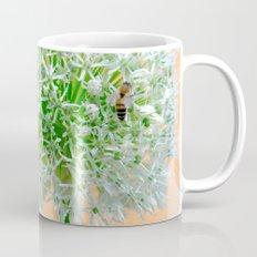Great star flower Mug
