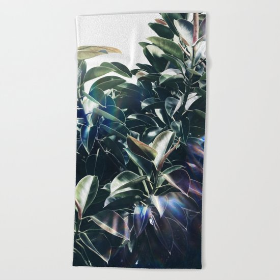 Bliss Beach Towel