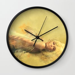Beautiful Secret - Sweet Sensation Wall Clock