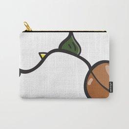 SEEDZ - PEA STASH Carry-All Pouch