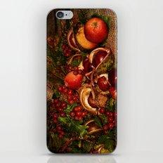Autumn. iPhone & iPod Skin