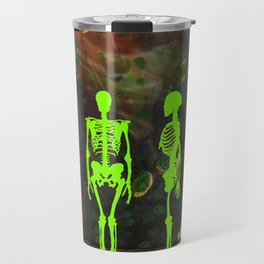 La Petite Mort, No. 4 Travel Mug
