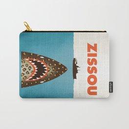 Zissou The Life Aquatic Carry-All Pouch